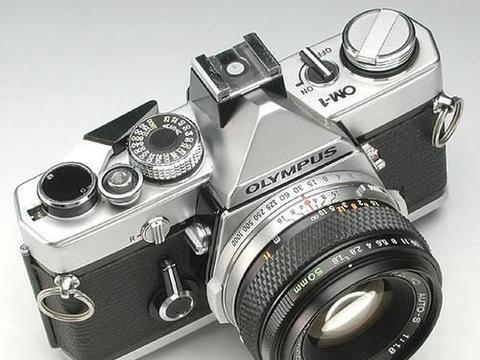 10年下滑87%,百年巨头奥林巴斯宣布转让相机业务,你怎么看?