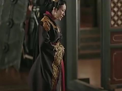 知否知否应是绿肥红瘦:荣妃联合兖王犯上作乱,挟持官眷