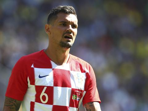 洛夫伦谈克罗地亚1-4葡萄牙:如果有人觉得累了,就去申请休息吧