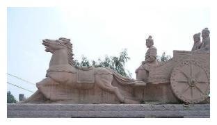 周文王访贤,找到了他,为周王朝建立打下基础