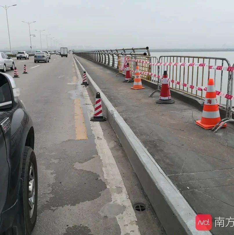 【1017丨关注】一货车失控冲出大桥坠海!23岁司机仍在搜救中(视频)