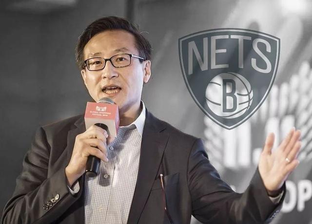 蔡崇信有实力买下篮网 身价3200亿的马云可以买几个NBA球队