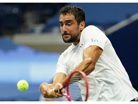 3-1,蒂姆击退西里奇!昂首晋级美网16强,大满贯首冠越来越近!