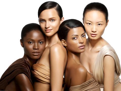 黄种人、黑种人、白种人与棕种人之间为什么没有生殖隔离?