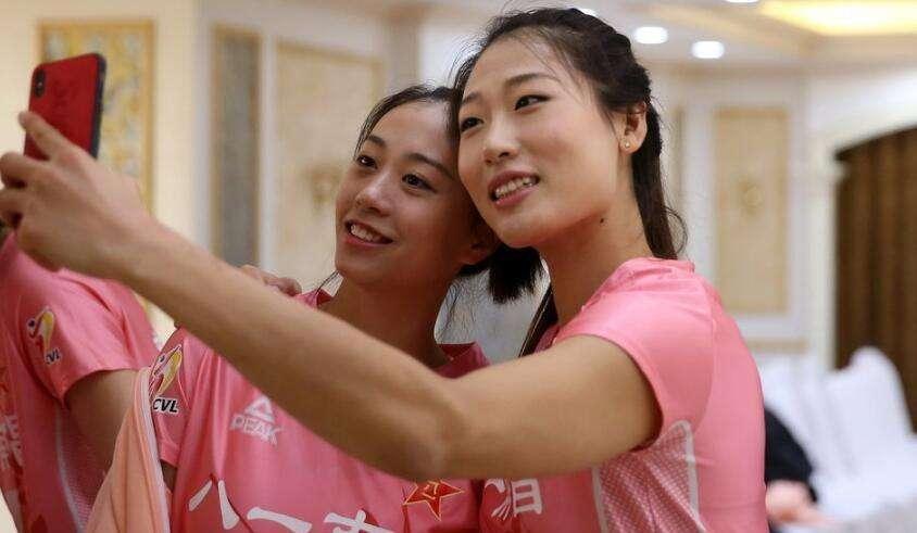 女排刘晏含主攻组出局,刘晓彤稳进奥运名单?她仍需过两大关卡