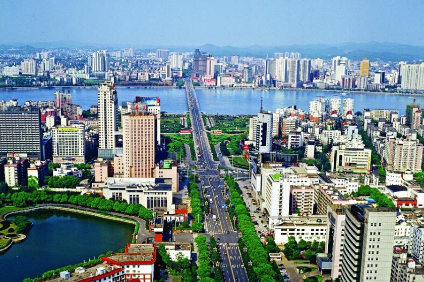 株洲gdp_湖南这座城市GDP超越了株洲、衡阳,却至今没有通高铁!