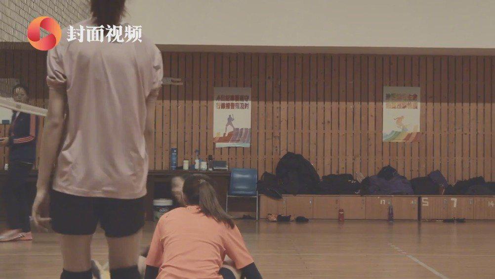 张晓雅:雅典奥运一场大逆转,让我立志进入中国女排