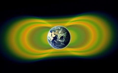 地球附近出现大量反物质粒子,它们哪儿来的,有什么影响?