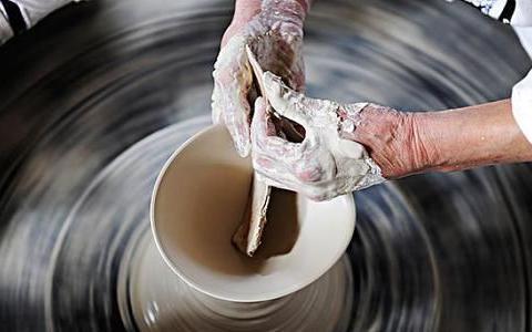 古代印模法制瓷胎,究竟是怎样的过程?一文给您答案
