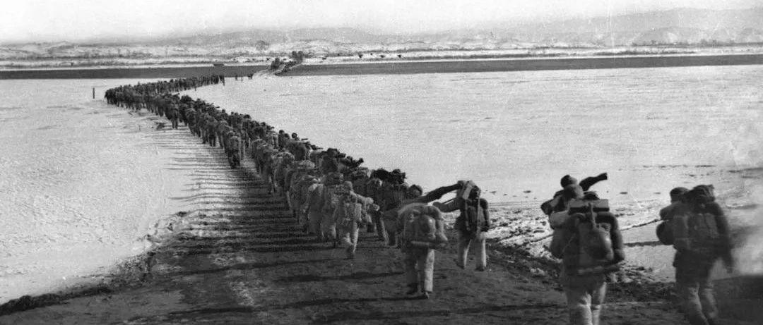 参考消息:美国 别忘了朝战的教训!