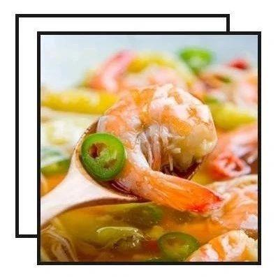 【明天吃】快手饭团、泡椒凤尾虾、紫苏梅子烧鸭、海派豆皮锅、蒲烧茄子饭