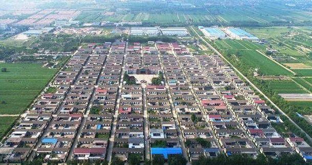 山西省运城市一个县级市 人口41万 但国内