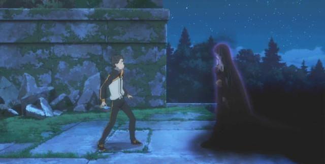Re0第10集:莎缇拉现身,秒杀嘉飞尔,昂对艾米莉亚产生膈应