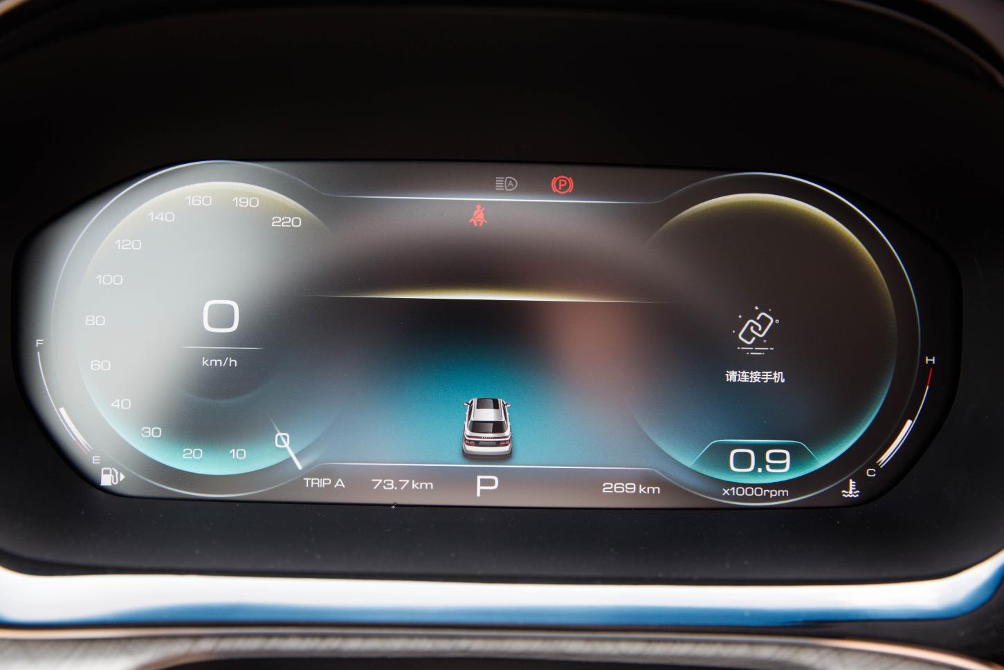 家用车的不二选择,灵活6座布局,配智能驾驶,10万就能拿下
