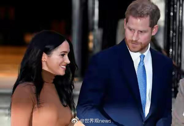 英国哈利王子与妻子梅根2019年斥资240万英镑整修弗洛格摩别墅(Frogmore Cottage)