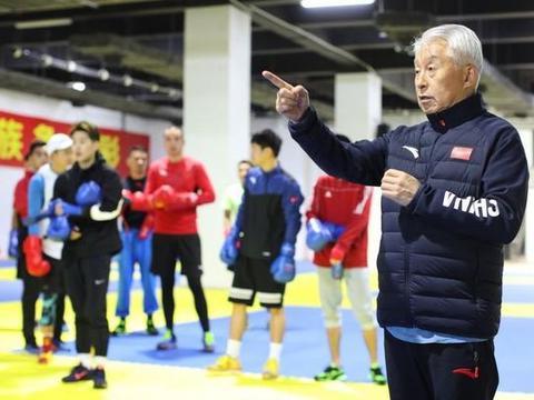 中国拳协主席张传良:共同促进亚洲拳击持续发展