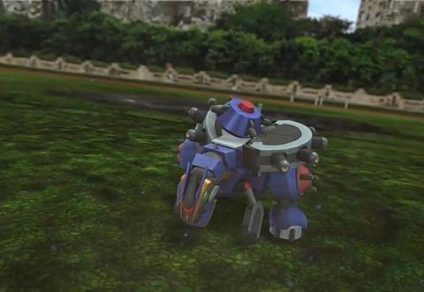 快乐酷宝二:霸龙恶少变帅,蝇蚊侠作为新的合体酷宝登场