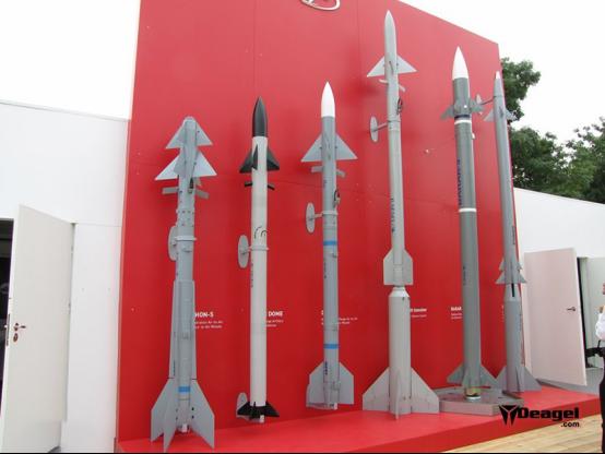 浅谈以色列的巴拉克防空导弹,它性能如何?看完你就知道