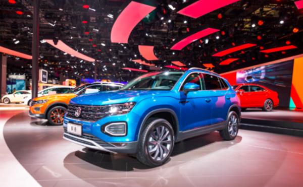上汽大众携多款重磅车型亮相华南国际车展,实用性价比之选