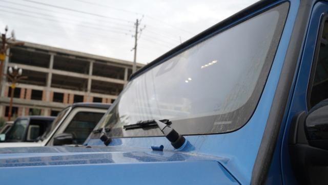 世界最贵4缸车记录被刷新了:奔驰G350,卖出了8缸的价格!