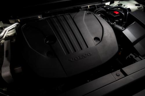 沃尔沃新款S90的亮点在哪里?外观、内饰、动力都不错!