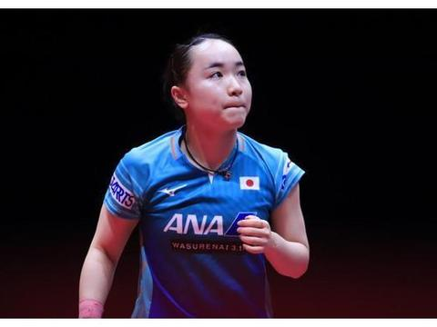 国际乒联年终总决赛人员确定,伊藤美诚可能超陈梦冲击世界第一