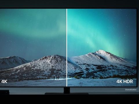 苹果悄然发布Apple TV 4K 升级A10X核心 1200元起售