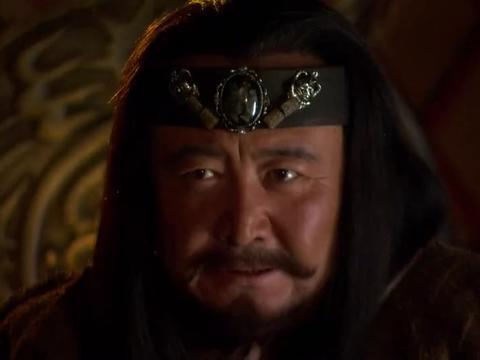 王昭君呼韩邪新单于的位置还没做热乎,立马就有人想趁乱追击