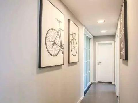 照着样板间装房子,不光省了5000设计费,连费用都低了1万多