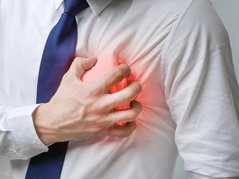 心慌胸闷怀疑得了心脏病?先别吓自己,其实你可能只是焦虑和抑郁
