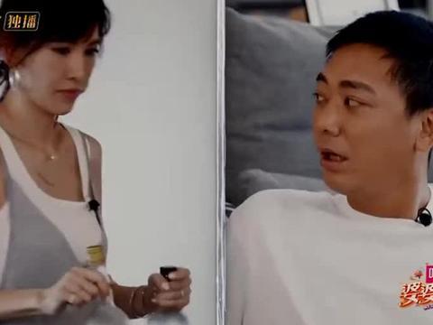 林妈妈直言第二季还来,信:儿媳妇换人怎么办?把陈若仪给气的