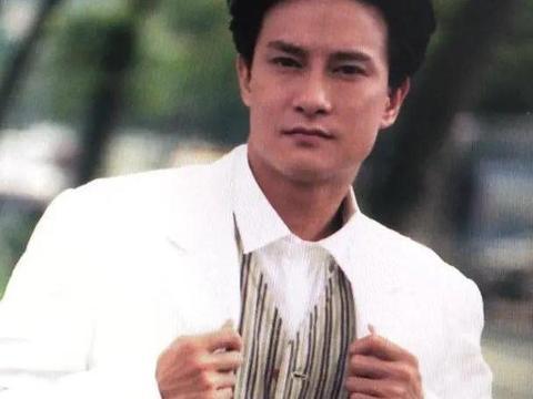 56岁刘锡明,他曾经是刘德华的接班人