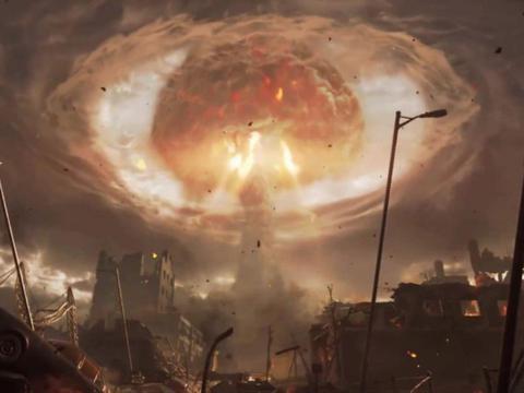 4千年前人类曾遭核袭,印度古城一夜消失,辐射量超标50倍