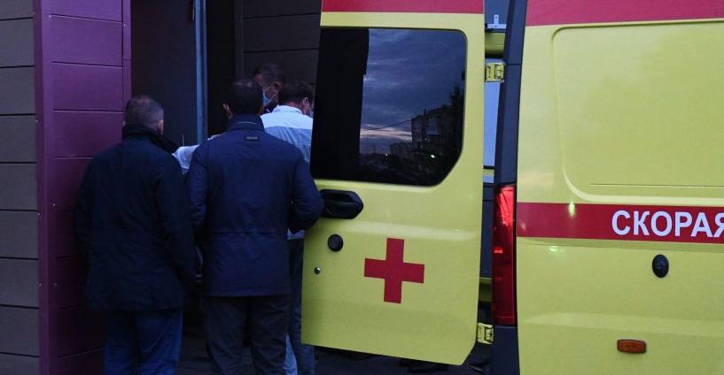 """俄首席毒理学家表示,纳瓦利内绝对不是""""诺维乔克""""中毒"""