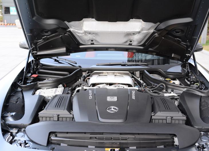 全新梅赛德斯-AMG SL级渲染图曝光 搭4.0T插混