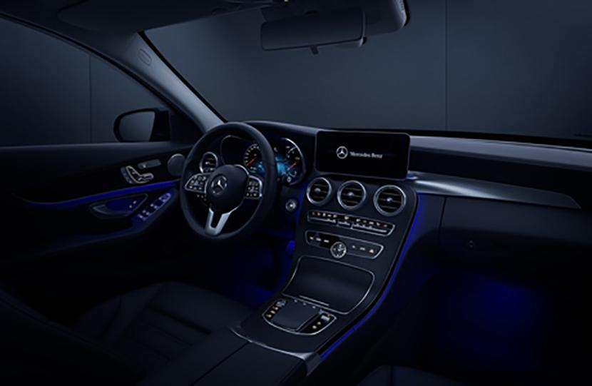 【帮你选车】新增臻藏版车型 2021款奔驰C是否值得购买?