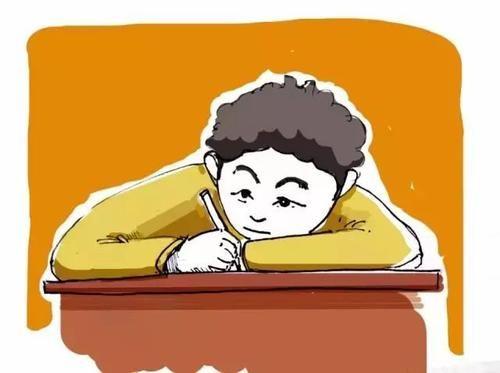 李波中医育儿:坐姿不正确的危害有哪些?家长要重视孩子不良坐姿