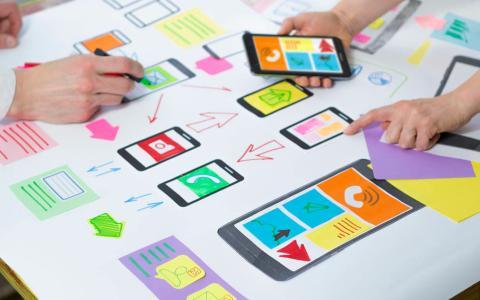 开发一个app软件多少钱?最新app开发案例和费用