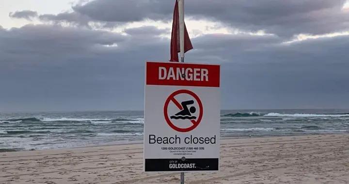 澳洲黄金海岸50多年来首次 4旬冲浪者命丧鲨鱼之口