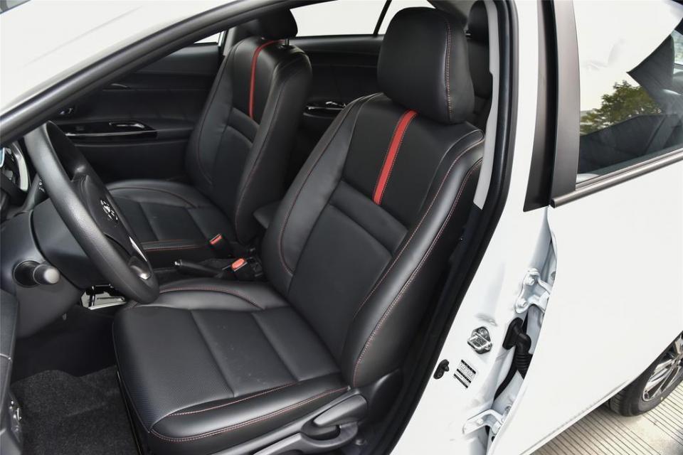带你一看起YARiS L致享,丰田在小型车市场布局的得力干将