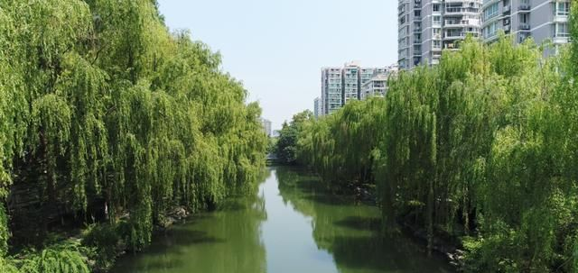 <strong>拱墅一条小河是一串两个世界遗产 历经600多年风</strong>