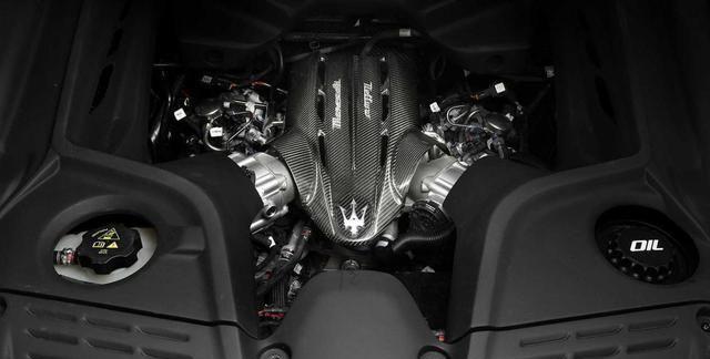 新车速递 终于露出真容 玛莎拉蒂MC20正式发布