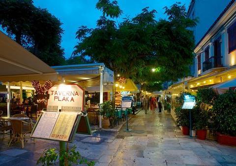 希腊房产出租,最新希腊旅游短租数据发布