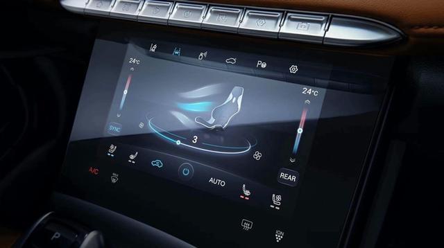 全新瑞虎8 PLUS部分配置曝光,将于北京车展开启预售