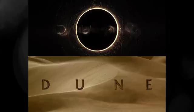 1984年大卫·林奇版 VS 2020丹尼斯·维伦纽瓦版《沙丘》