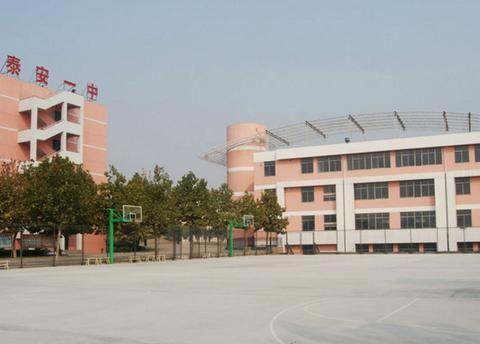 山东泰安2所闻名遐迩的高中,今年高考成绩辉煌,获理科状元!