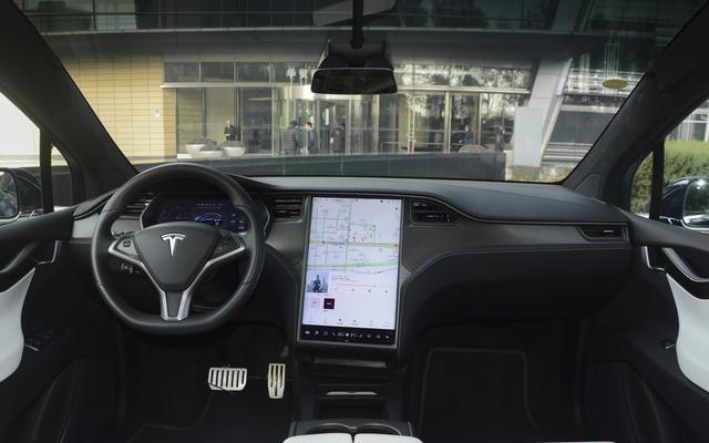 设计出众的4款新能源车,一款比一款颠覆,保时捷领衔