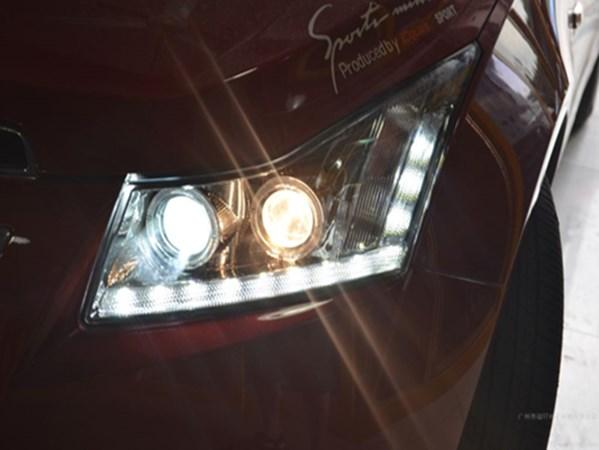 卤素大灯能否改成LED灯?合不合法?只需谨记这几点
