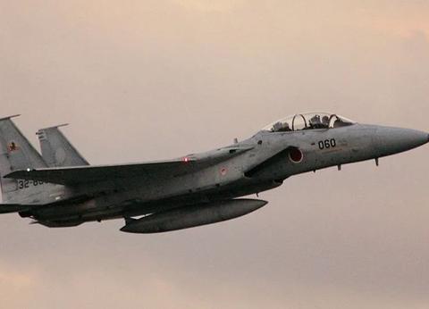 日本买完F-35,又请波音出手助升级F-15J