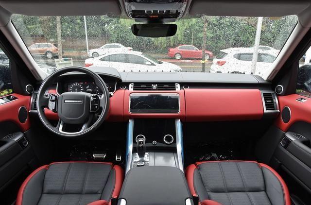 百万级豪华运动型SUV,德系与英式的较量,到底谁能更胜一筹?